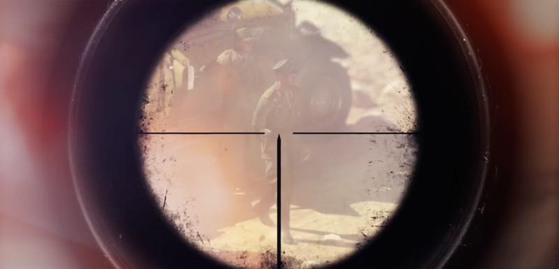 Sniper Elite III Ultimate Edition 01