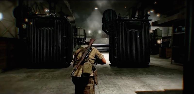 Sniper Elite III Ultimate Edition 02