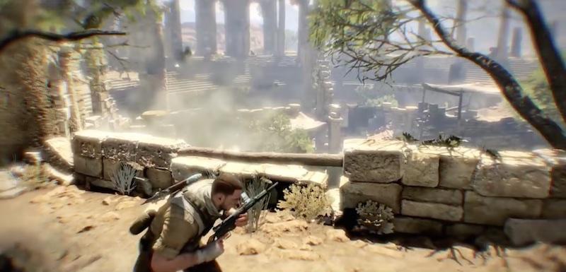 Sniper Elite III Ultimate Edition 03