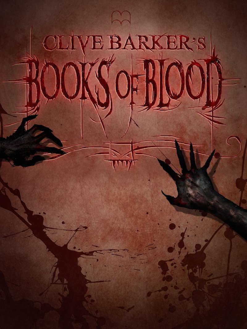 Cris Velasco Bloodborne barker