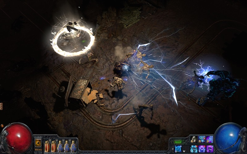 Path Of Exile The Awakening 03