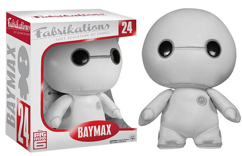 Funko Fabrikations 24 Baymax