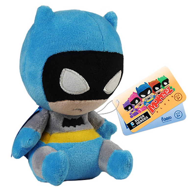 Funko Mopeez Batman Blue