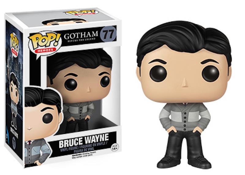 Funko POP! Gotham 77 Bruce Wayne