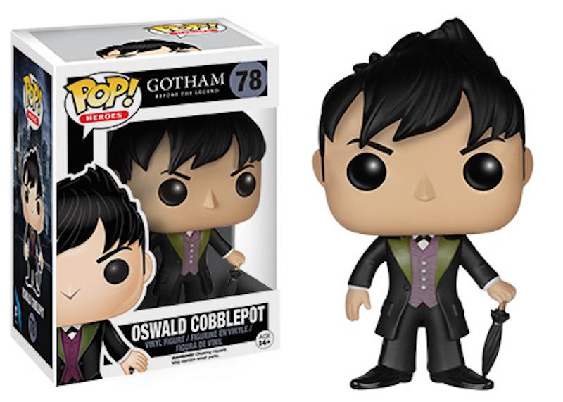 Funko POP! Gotham 78 Oswald Cobblepot