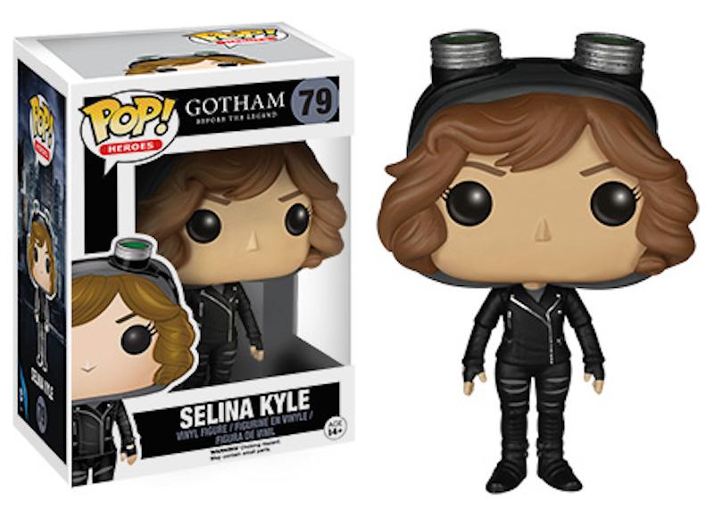 Funko POP! Gotham 79 Selina Kyle