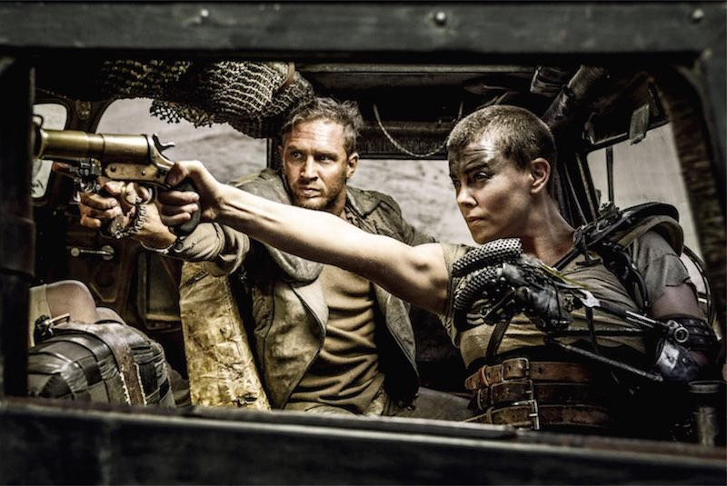 Mad Max Fury Road 01