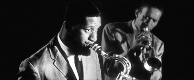 Sonny Rollins Quartet With Don Cherry Complete Live At The Village Gate 1962 01