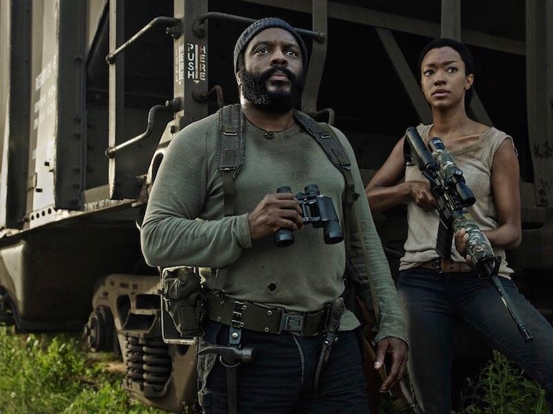 The Walking Dead The Complete Fifth Season 02