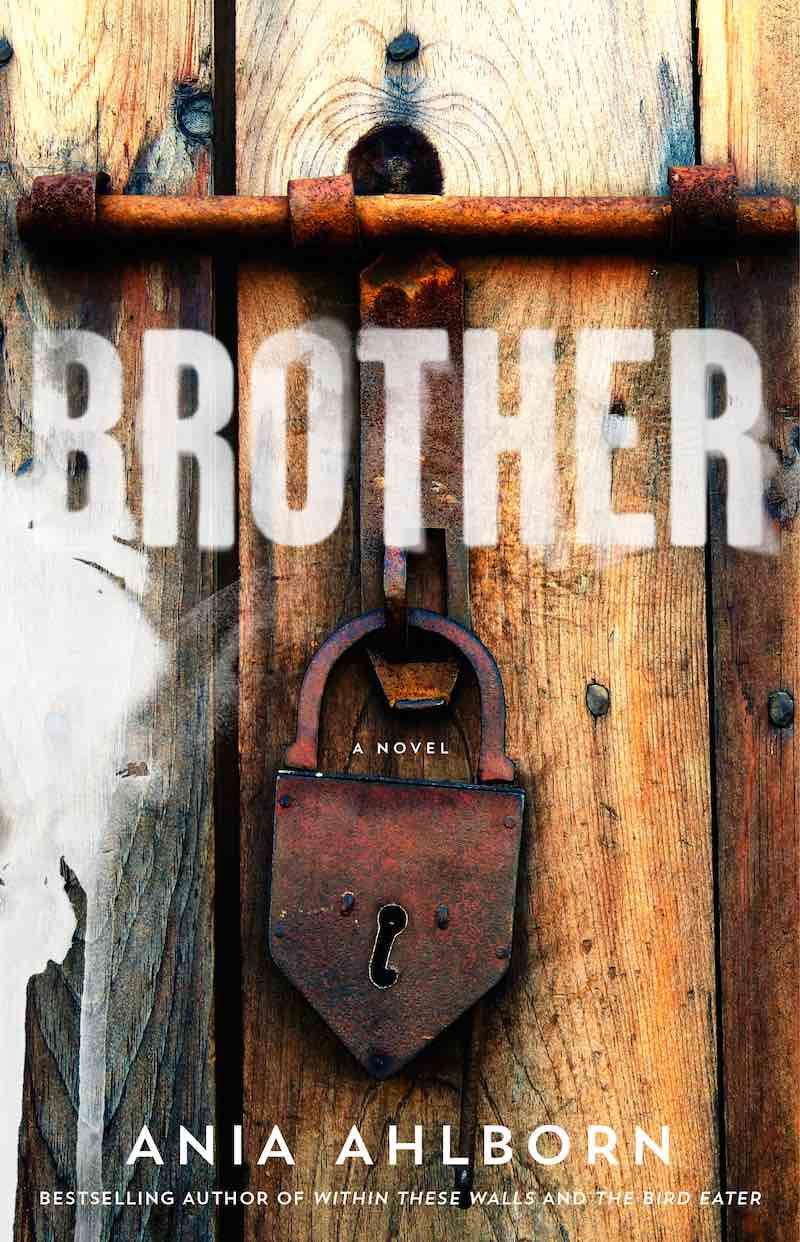 Ania Ahlborn Brother cover