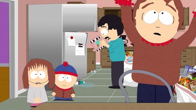 South Park The Complete Eighteenth Season 03