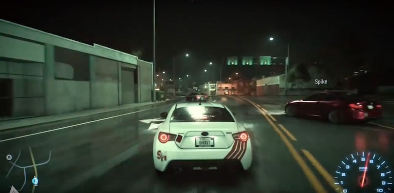 Need For Speed 03