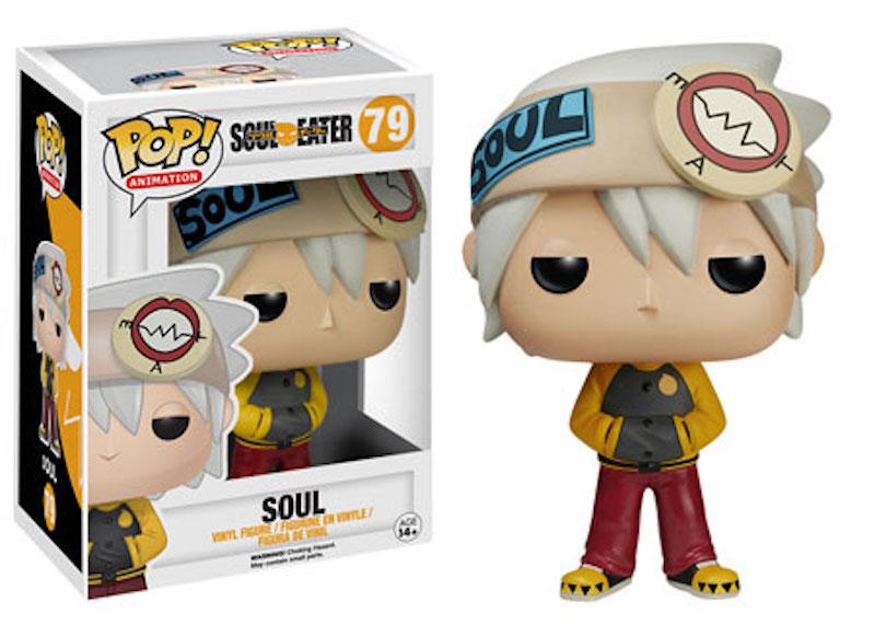 Funko Anime Soul Eater 79 Soul