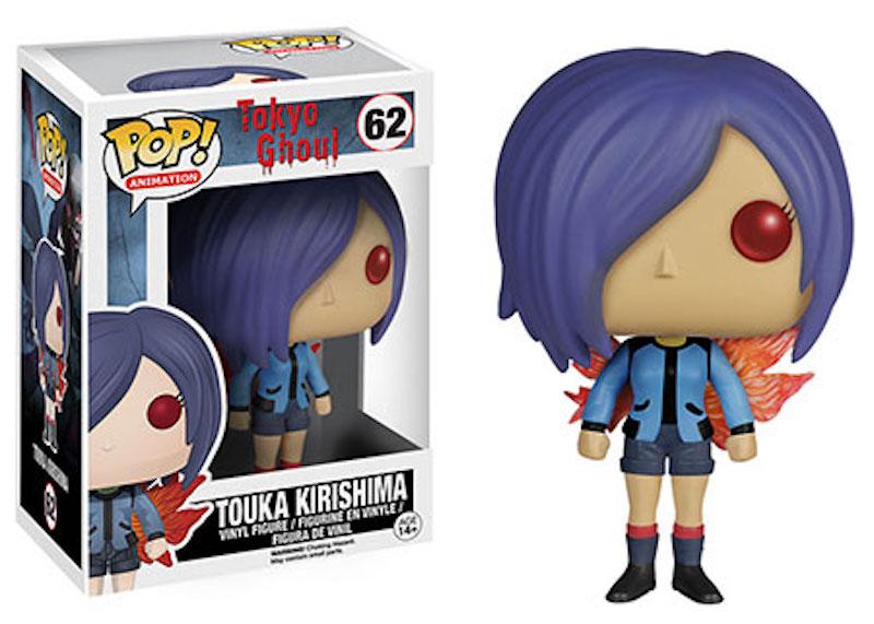Funko anime Tokyo Ghoul 62 Touka Kirishima