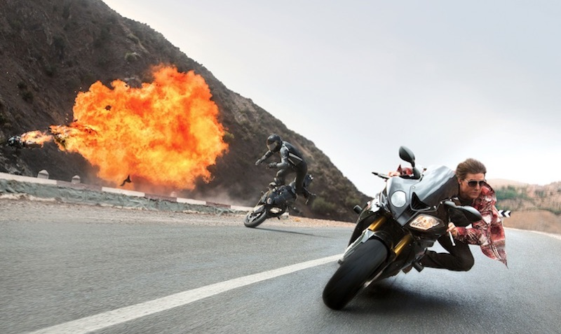 Mission Impossible Rogue Nation 01
