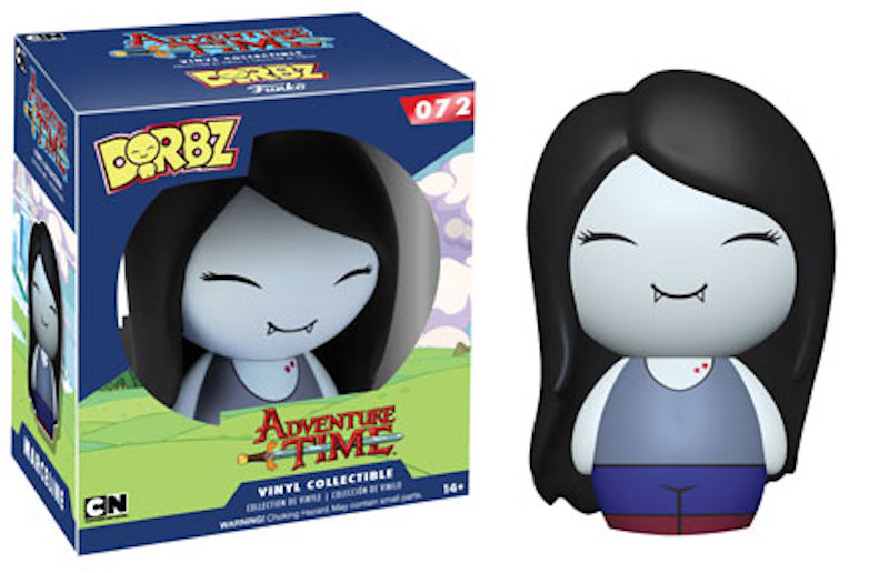 Funko Dorbz Adventure Time 072 Marceline