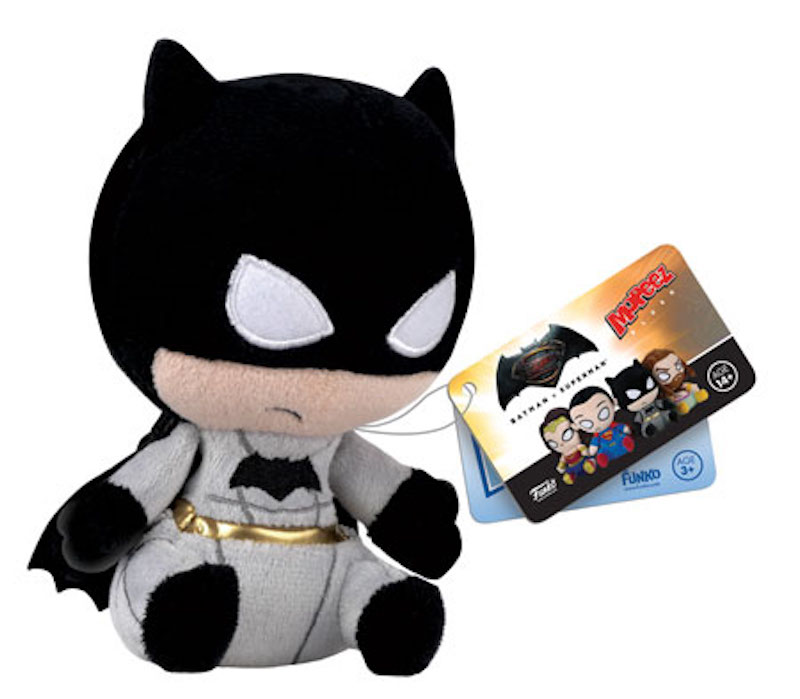 Funko Mopeez Batman V Superman Dawn Of Justice Batman