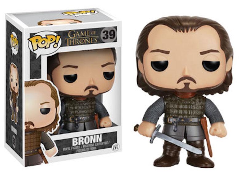 Funko POP! Game Of Thrones 39 Bronn