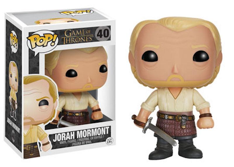 Funko POP! Game Of Thrones 40 Jorah Mormont