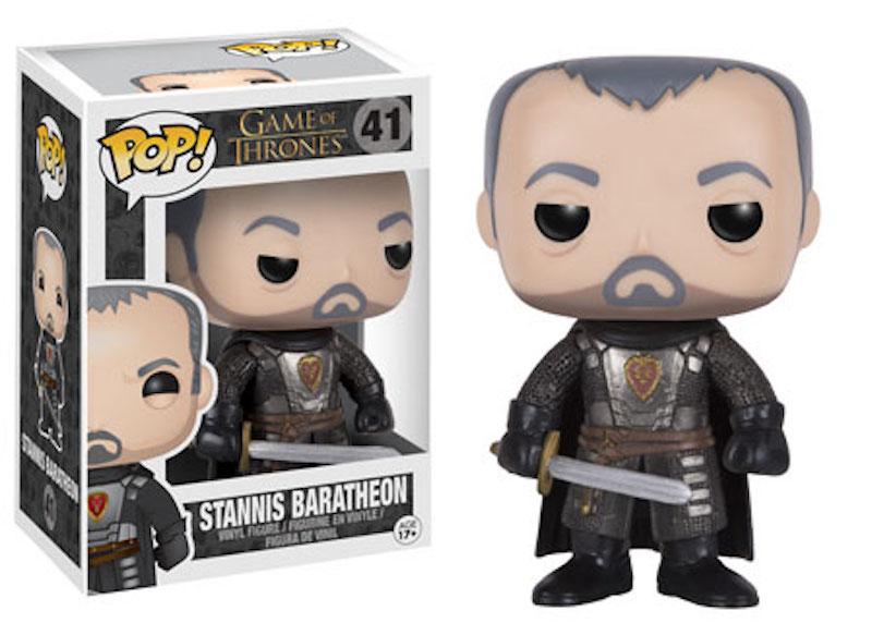 Funko POP! Game Of Thrones 41 Stannis Baratheon