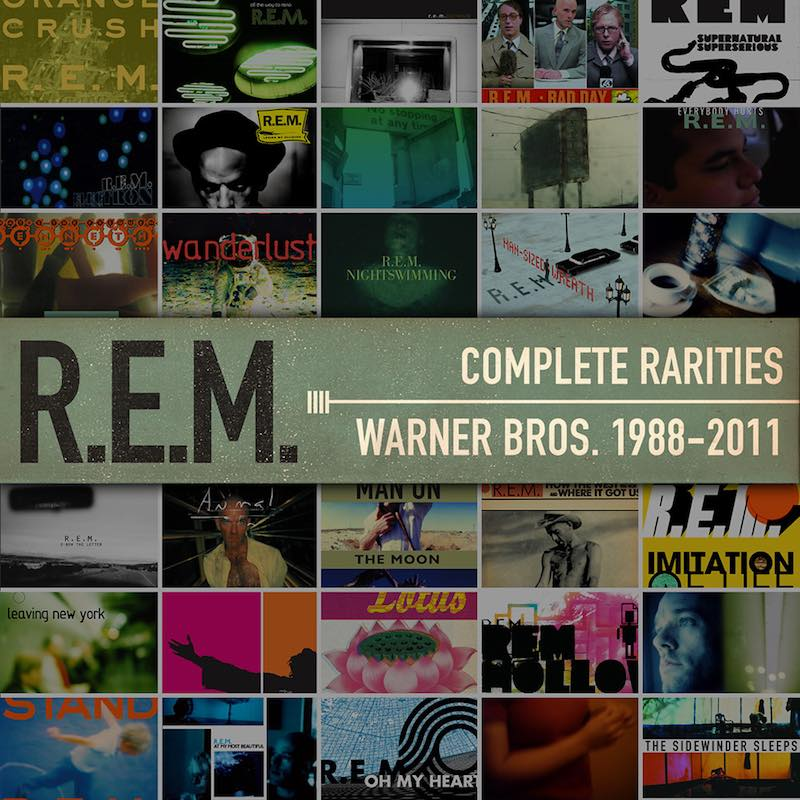 R.E.M. 15 Best Live Albums You've Never Heard