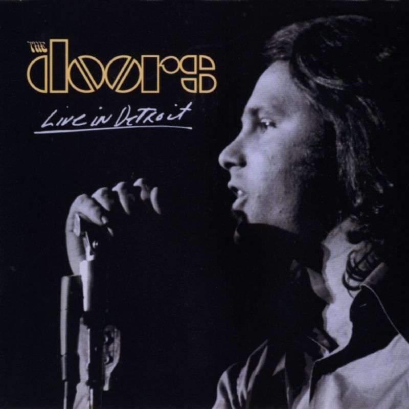 The Doors 15 Best Live Albums You May Not Know