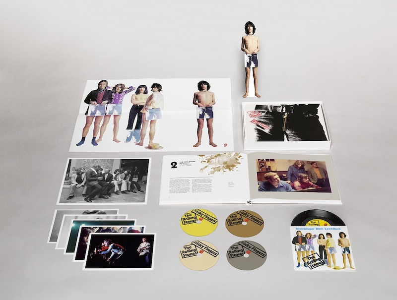 The Rolling Stones 15 Best Live Albums You May Not Know