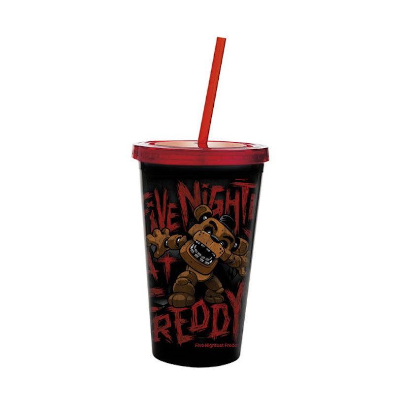 Funko Five Nights At Freddys cup
