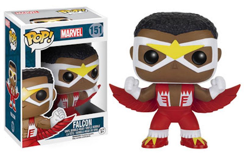 Funko Marvel Comics POP! 151 Falcon