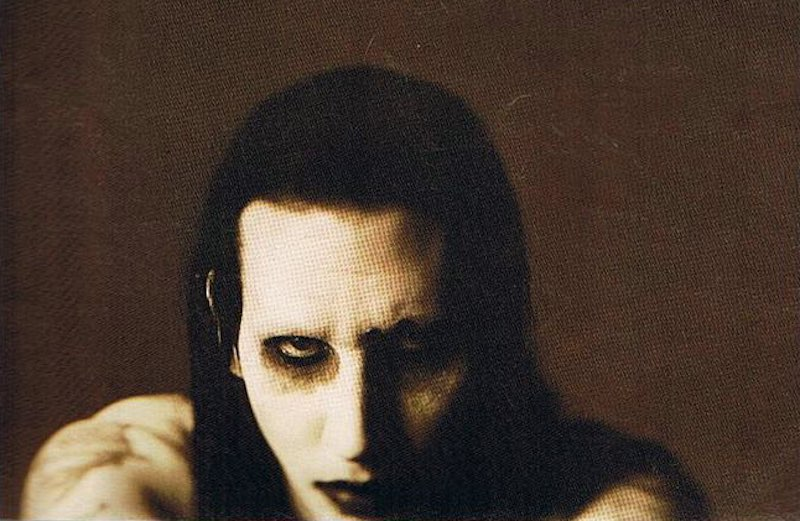 Vintage interview marilyn manson from 1996 ulsemel bookmarktalkfo Images
