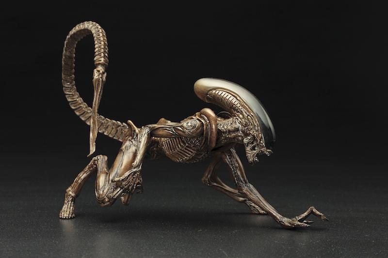 Kotobukiya Alien 3 ARTFX+ 01
