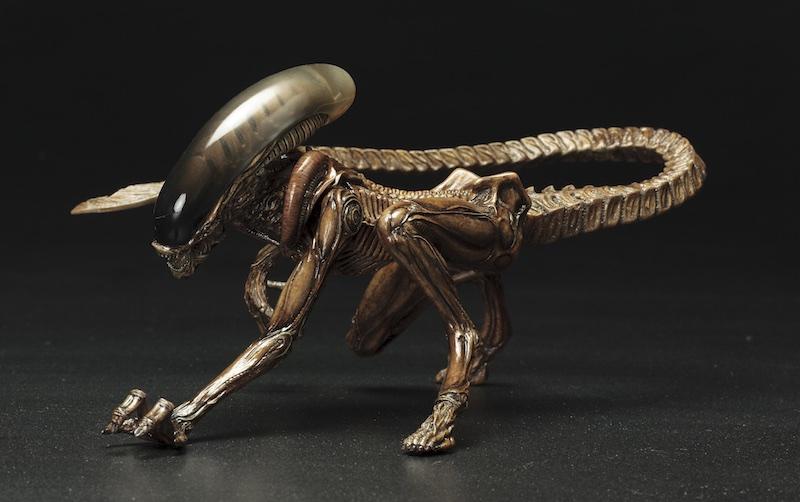 Kotobukiya Alien 3 ARTFX+ 02