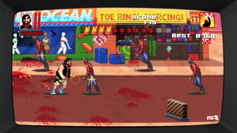 Dead Island Definitive Collection Dead Island Retro Revenge