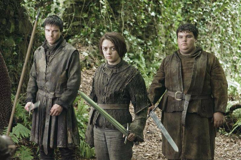 Game Of Thrones The Complete Third Season Steelbook Blu-ray 02