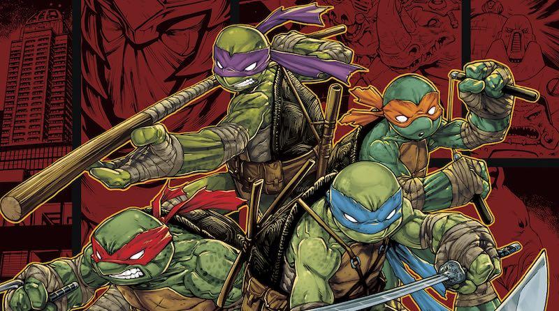 Teenage Mutant Ninja Turtles Mutants In Manhattan Game Review  ...paulsemel.com