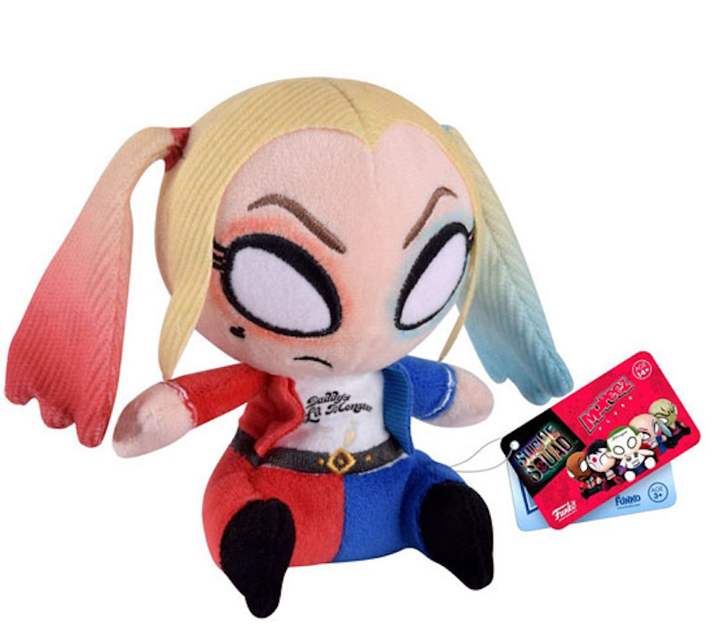 Funko Mopeez Suicide Squad Harley Quinn