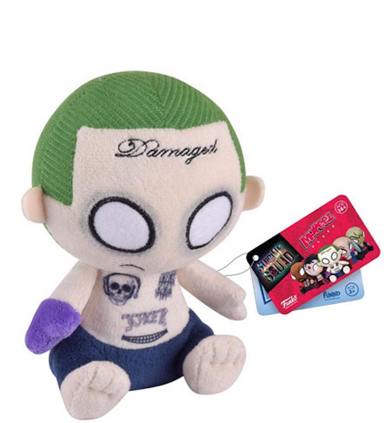 Funko Mopeez Suicide Squad The Joker