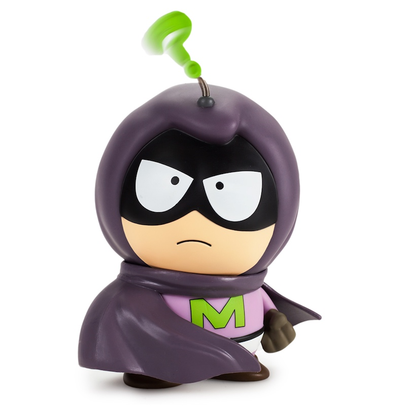 Kid Robot South Park The Fractured But Whole Mysterion
