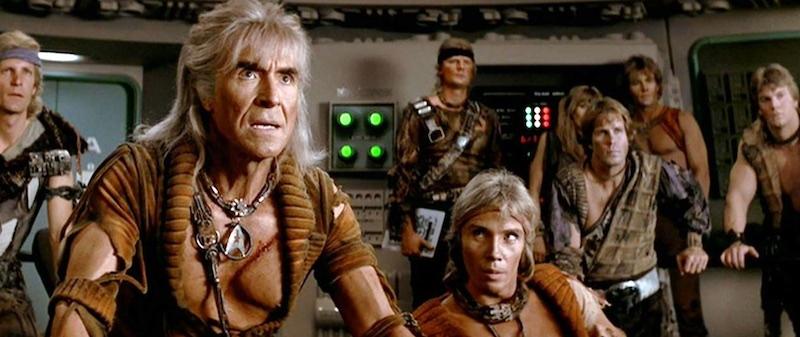 Star Trek II The Wrath Of Khan Director's Cut 01