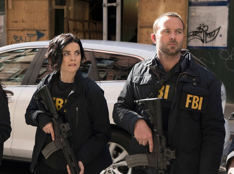 Blindspot The Complete First Season 02