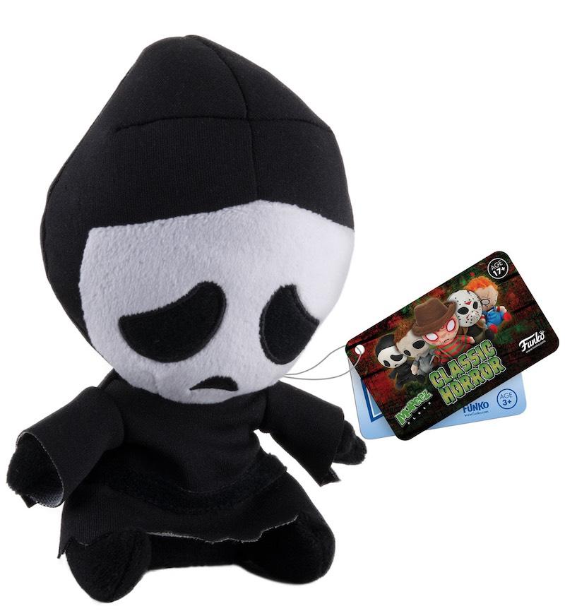 Funko Mopeez Horror Ghost Face Scream