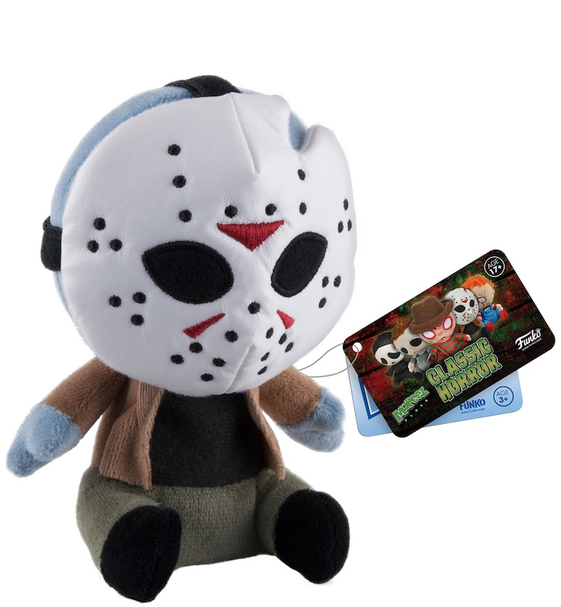 Funko Mopeez Horror Jason Voorhees Friday The 13th