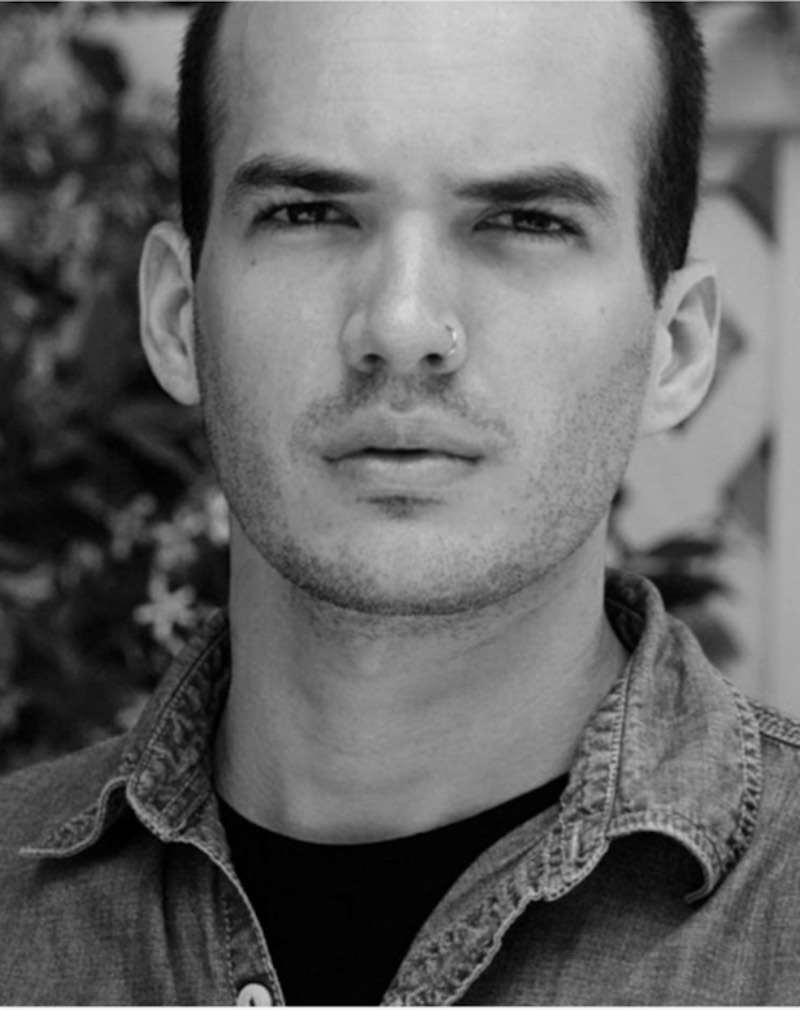 Zac Tyler Linville Welcome To Deadland author