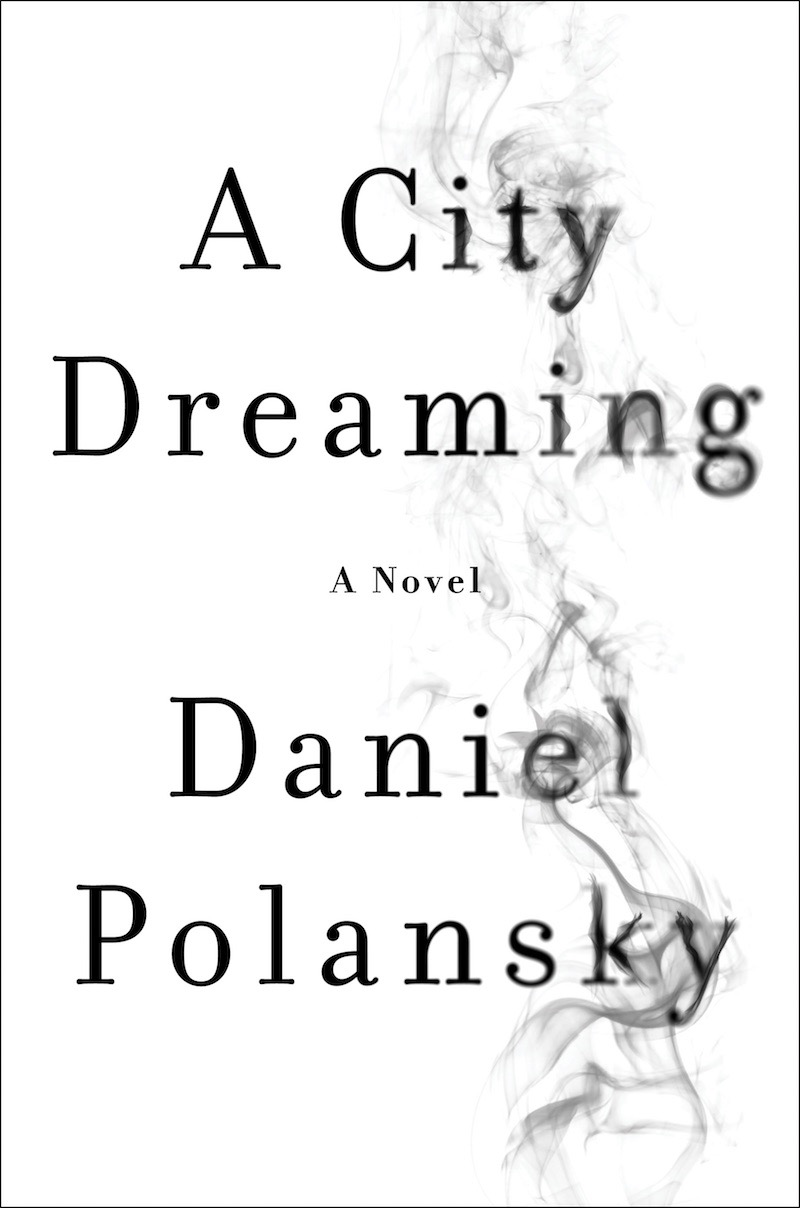 a-city-dreaming-daniel-polansky-cover