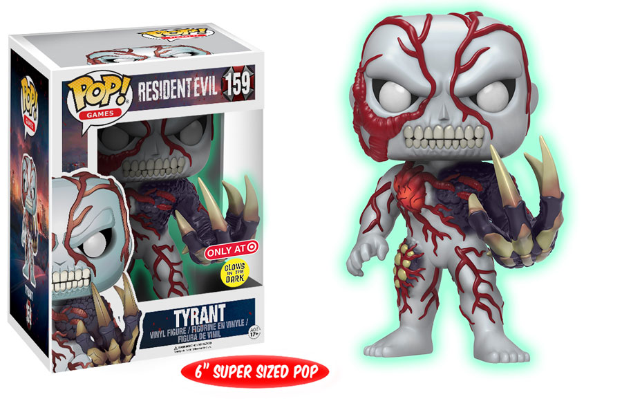 funko-pop-resident-evil-159-tyrant-target
