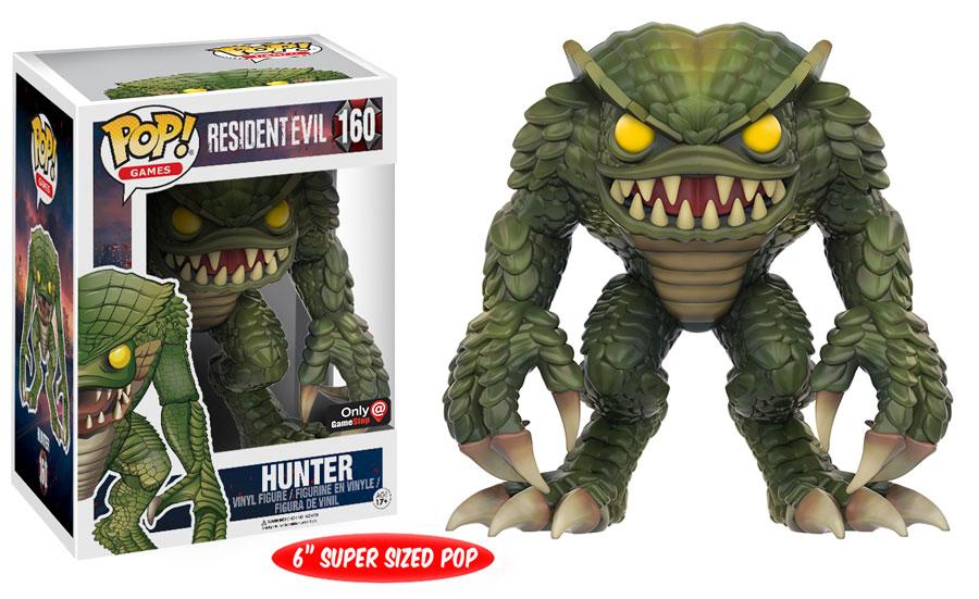 funko-pop-resident-evil-160-hunter