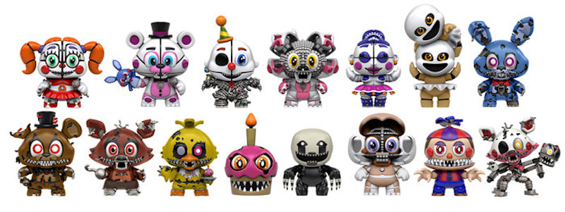 Funko Five Nights At Freddy's