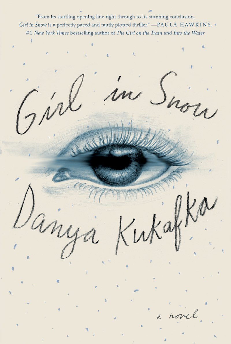Danya Kukafka Girl In Snow