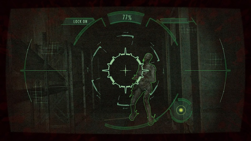 Resident Evil Revelations Review Xbox One PlayStation 4
