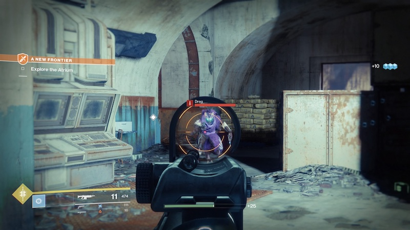 Destiny 2 Single-Player Review